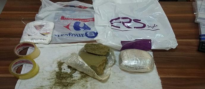 Narkotik, sokak satıcılarına nefes aldırmıyor