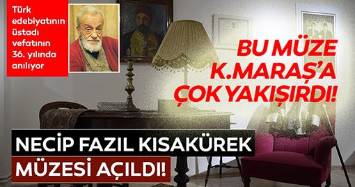 Türk Edebiyatının Üstadı Vefatının 36. Yılında Anılıyor!