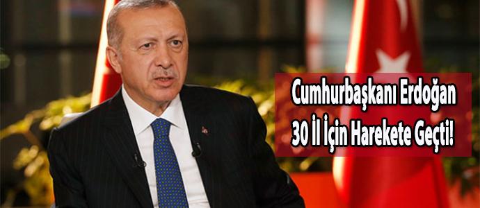 Erdoğan, yerli otomobili üretecek babayiğitleri açıkladı
