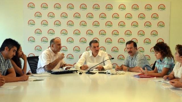 İzmir Tarım Ürünleri Rusya Pazarı İçin Hazırlanıyor