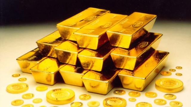 Tacikistan'da Altın ve Gümüş Madenciliği