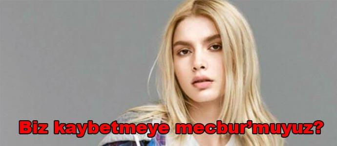 Aleyna Tilki Kahramanmaraş'a Gelmiyor!